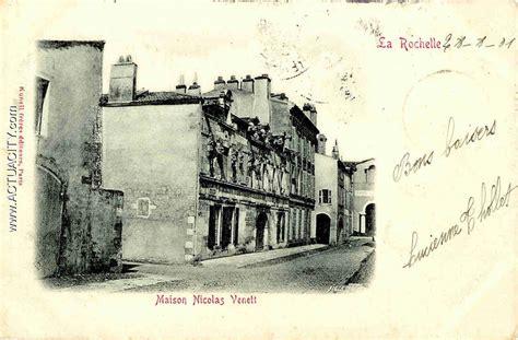 cartes postales anciennes de la rochelle 17000 actuacity