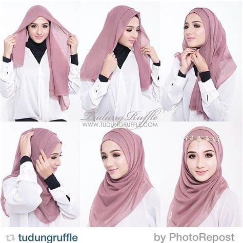 tutorial hijab zoya alia style 114 best hijab tutorials images on pinterest hijab