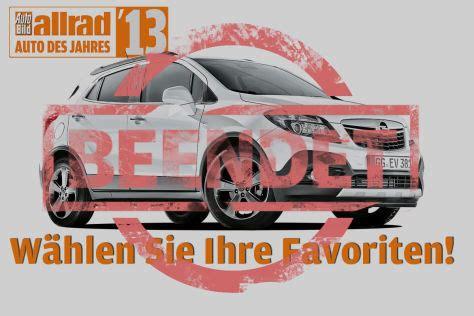 Auto Bild Allrad Testjahrbuch 2013 by W 228 Hlen Sie Die Allradautos Des Jahres 2013 Autobild De