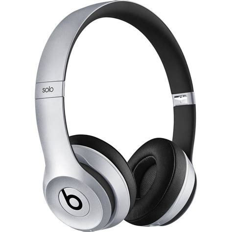 beats mobile headphones beats by dr dre solo2 wireless on ear headphones mklf2am