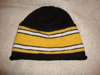 jersey hat pattern ravelry jersey stripes hat pattern by ellisha barmore