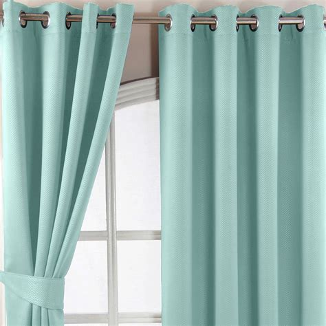 herringbone curtains herringbone chevron blackout thermal ready made curtains
