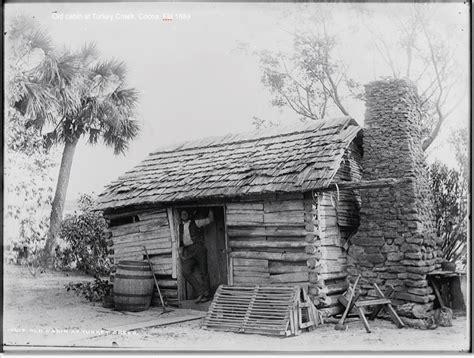 Stephens Creek Cabin by Lloyd S Early Florida Photos