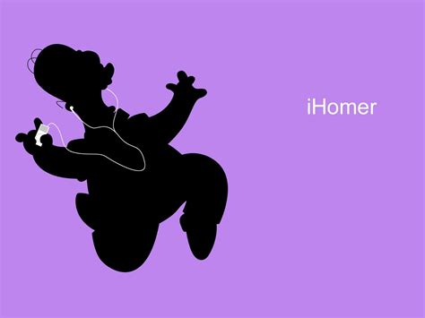 wallpapers apple homer simpson homer mac wallpapers wallpaper cave