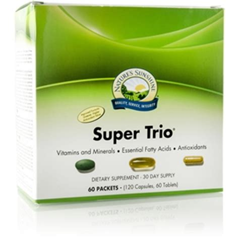 Detox Trio Side Effects by Cleanstart 14 Day Sunshine4health Nature S