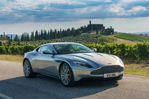 Aston Martin Db11 Reviews Research New Used Models