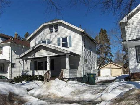 234 springfield ave rochester new york 14609 foreclosed