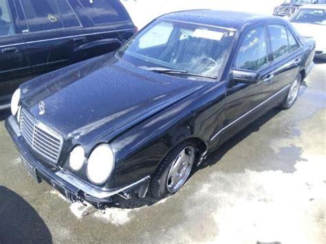 97 Mercedes E320 by 97 98 99 Mercedes E320 Radiator Fan Motor Ebay