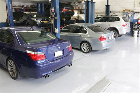 Bmw Certified Mechanic by Bmw Repair Service Ny