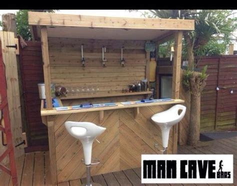Garden Of Bars Outdoor Bar Ebay