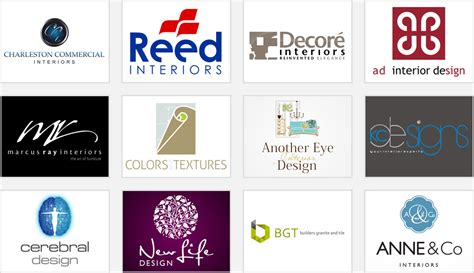 Interior Company Secrets To Make Your Interior Design Company Logo Stand Out