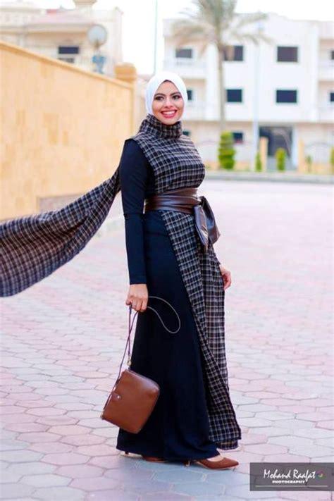maram snosy egyptian hijab designs  trendy girls