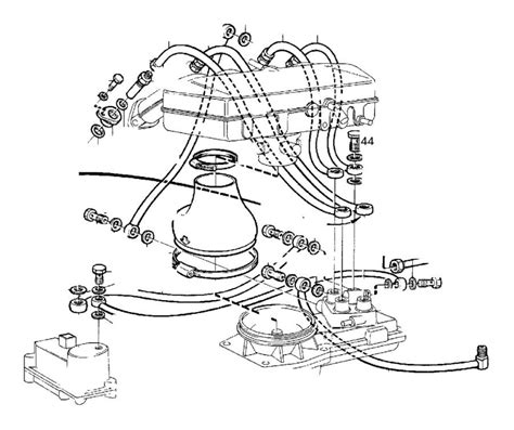 volvo gasket engine system volvo parts webstore oak park il