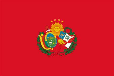 imagenes de tre cool confederaci 243 n per 250 boliviana wikipedia la enciclopedia