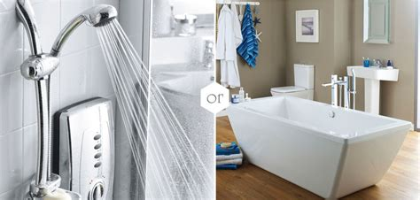 shower vs bathtub bath vs shower or both victorian plumbing