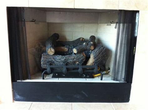 a ventless gas fireplace doesn t belong in your home