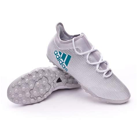Adidas X 17 3 In Adidas scarpa adidas x 17 3 turf white energy blue