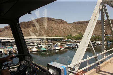 boat trailer parts tucson az part 4 tucson and the mogollon rim 20110705 09