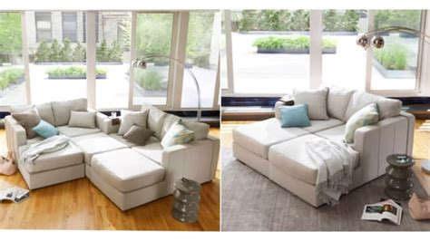 Lovesac Reviews Couches - the lovesac sactional is the most versatile of