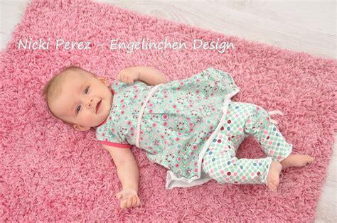 Leging Baby tutorial zur legging rockers mamahoch2
