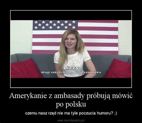 film titanic po polsku na youtube amerykanie z ambasady pr 243 bują m 243 wić po polsku