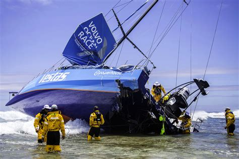 Volvo Ocean Race « YachtWorld UK