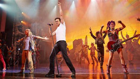 queen film we will rock you queen musical we will rock you returns to australia in