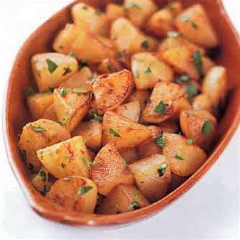 glazed turnips recipe epicurious com