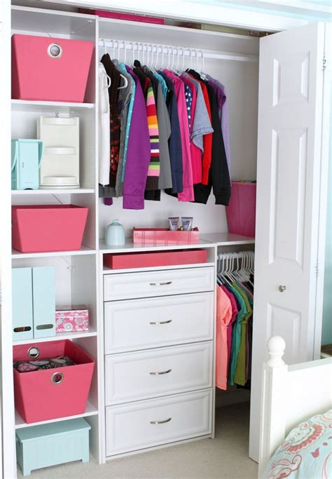 dresser organization ideas best 25 kid closet ideas on toddler closet