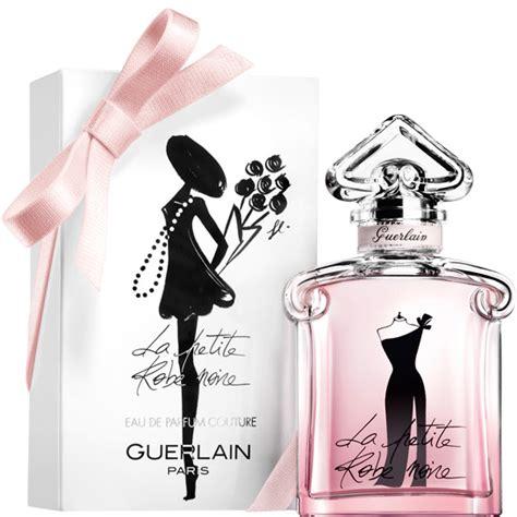 guerlain la robe noir la robe couture guerlain perfume a