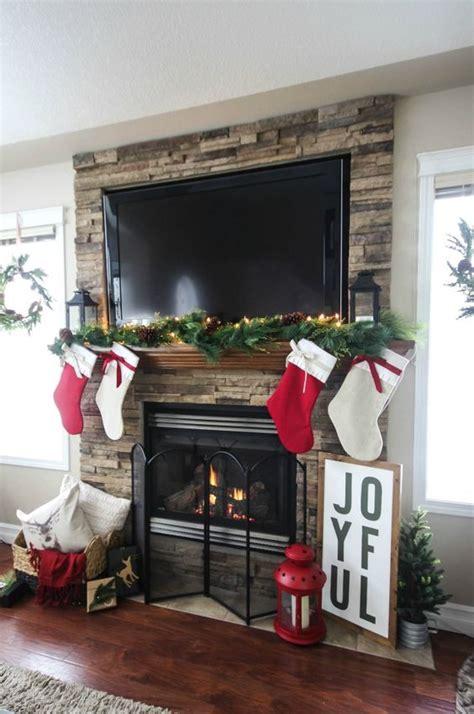 decorar la sala en navidad como decorar la sala navidad 23