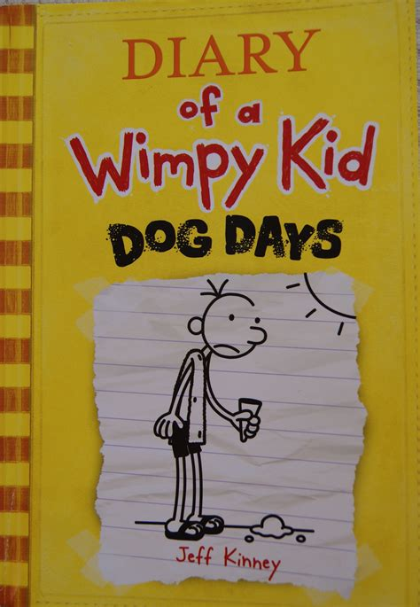 diary of a wimpy kid days book diary of a wimpy kid days book