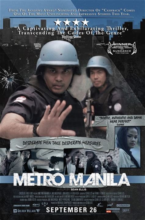 Metro Manila 2013 Metro Manila 2013 Mochachai Laboratories
