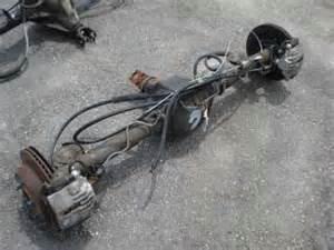 1998 1999 2000 2001 npr isuzu chevy truck new brake master