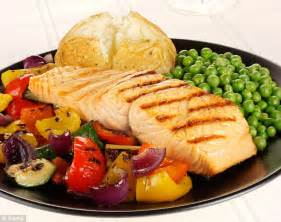 two hearty meals each day better for you than 6 snacks eating a big breakfast and lunch helps