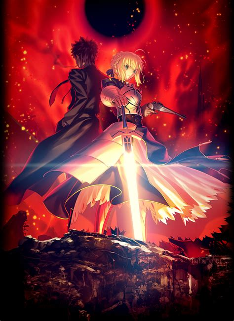 Fate 0 Anime by Fate Zero 1stシーズン感想まとめのまとめ Naver まとめ