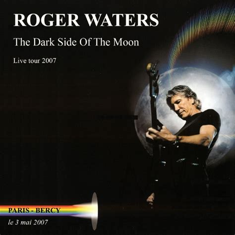 Kaos Parisnz roger waters album artwork roio