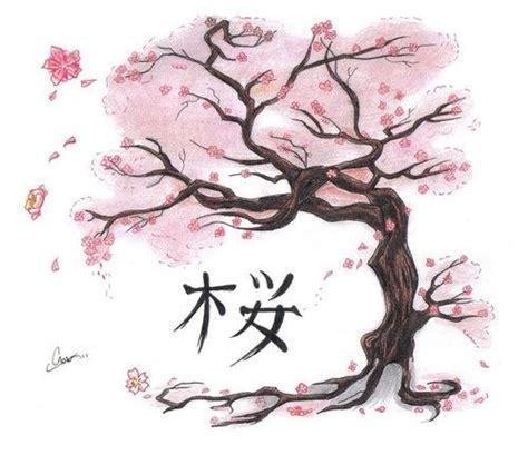 imagenes de flores y arboles 1000 images about arboles de cerezo on pinterest dibujo