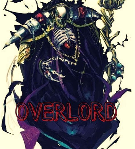 R Anime Overlord by 26 Best Overlord Images On Anime Anime