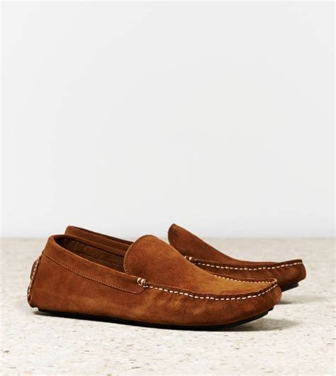 american eagle loafers american eagle suede loafer