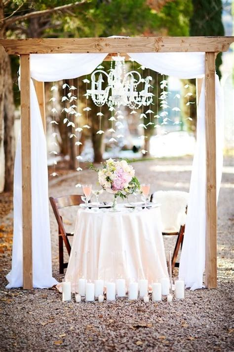 bride and groom table sweetheart table inspiration bridal musings wedding blog
