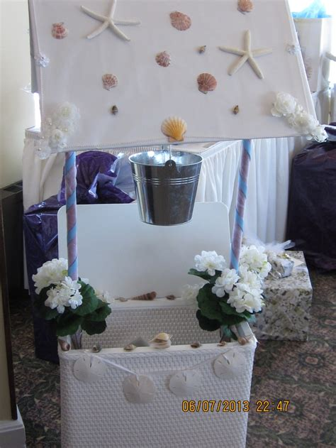 Bridal Shower Wishing Well Ideas by Pin By Robin Howard Will On S Bridal Shower Ideas