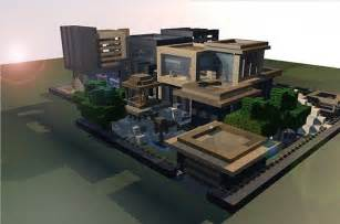 Home Design Games For Xbox 360 by Modern Minecraft House Blueprints Building Designs For