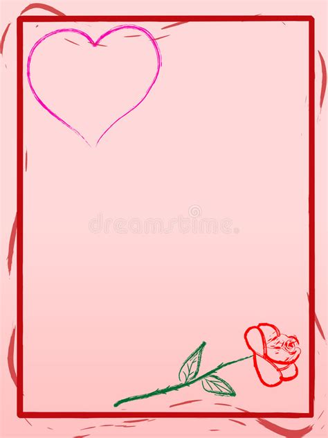 love letter background stock photography image