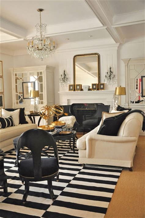 home interior accents mix and chic cool designer alert megan winters