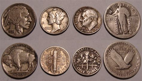 1930s u s coins flickr photo sharing