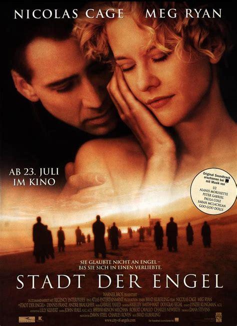 film nicolas cage meg ryan stadt der engel usa 1998 film at