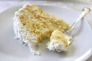 coconut cake recipe chocolate therapy the best coconut cake