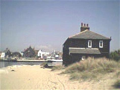 Mudeford Sandbanks Sail Sand And Seaside The House Mudeford