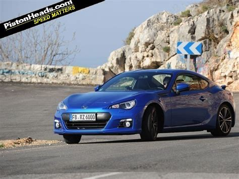 Is Subaru Owned By Toyota Gt 86 Vs Brz Who Owns The Toyobaru Pistonheads
